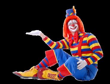 clown-man